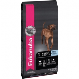 Eukanuba Adult Large Breed Dog-1