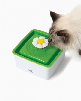 Catit 2.0 Mini  FlowerFountain-1