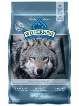 Blue  Wilderness Dry food Chicken for dogs-1