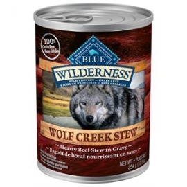 Blue Wilderness ''Wolf Creek'' Hearty Beef Stew-1