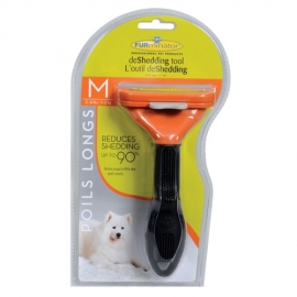 Furminator Long Hair Deshedding tool Md-1
