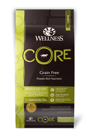 Wellness Core Reduce fat Formula for dog-1