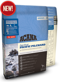 Acana Pacific Pilchard For Dogs-1