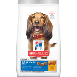 Hill's Science Diet Soin Dentaire Chien Adulte-1