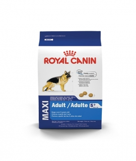 Royal Canin Maxi Dry Food For Dogs Adult 5+-1