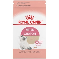 Royal Canin Dry Food Kitten-1