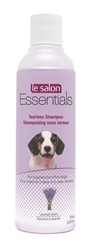 Le Salon Essentials Tearless Shampoo - 375 ml (12.6 fl oz)