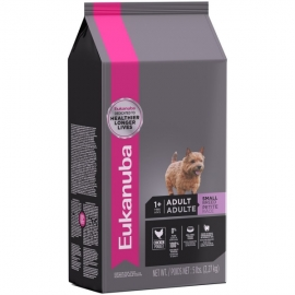 Eukanuba Adult Small Breed-1