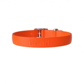 Bond collier Imperméables Tangerine-1