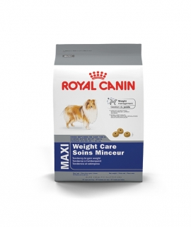 Royal Canin Dry Food Maxi Weigth Care Dogs-1