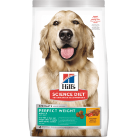 Hill's Science Diet Perfect Weigth Dog Chicken-1