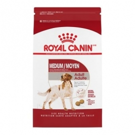 Royal Canin Dry Food medium breed Adult dogs-1