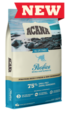 Acana Pacifica pour chat-1