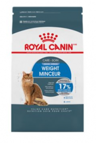 Royal Canin Soin Minceur Format: 3Lbs0