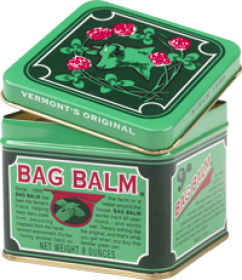 Antispetique Bag Balm 10 Oz 0
