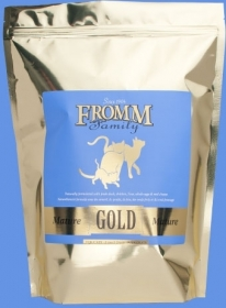 Fromm Gold Mature Chats Format: 5lb0