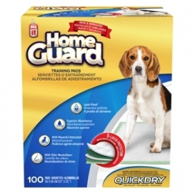 Dog it Home Guard 0