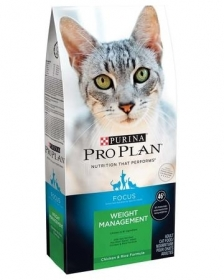 Purina Proplan Focus Pour Chat Format: 6lbs0