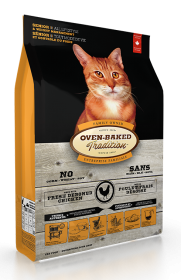 Oven-Baked Senior Cat and Weigth Control Size: 4.54 kg0