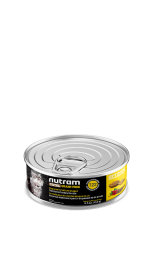 Nutram Total Grain-Free Chicken and Turkey 0