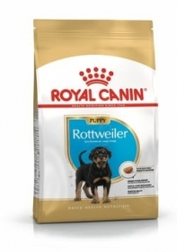 Royal canin Rottweiler Puppy 0