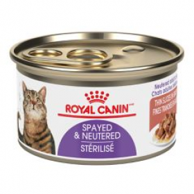 Royal  Canin Chats 0