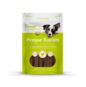 Crumps Natural Plaque Busters Chicken 0