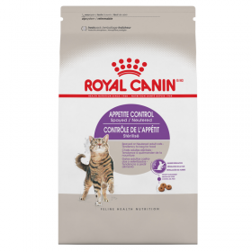 Royal Canin Dry Food  Appetit Control  Spayed/Neutered Cats Size Bag: 5.9kg0