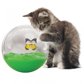 Jackson Galaxy Butterfly Ball 0