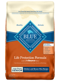 Blue Buffalo Life Protection Chiens De Grande Race 0