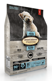 Oven-Baked Tradition Dry Food Dogs Adult Small Breed Fish Grain Free / All Stage Life Size of Bag: 12lb0