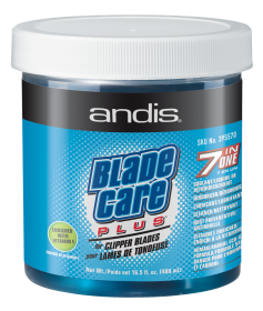 Andis Bocal de trempage Care Care de Lame 16 oz 0