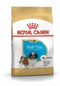 Royal Canin SHIH TZU Puppy 0