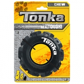 "Tonka  Seismic Tread Tire, 5"" 0"