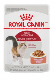 Royal Canin  en Sachet pour Chat 0