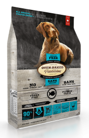 Oven-Baked Tradition All Breed Fish Grain Free / All Life Stage For Dogs Size of Bag: 12.5 Kg0
