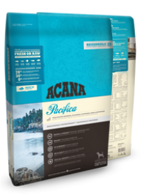 Acana Pacifica For Dogs Size: 11.4 Kg0