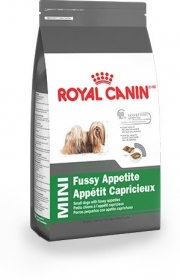 Royal Canin Dry Food  Fussy Appetite For Dog 0