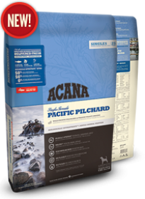 Acana Pacific Pilchard For Dogs 0