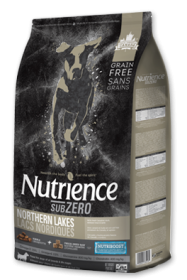 Nurtience Subzéro Dry Food Northern Lakes For Dog Size: 2.27 Kg0