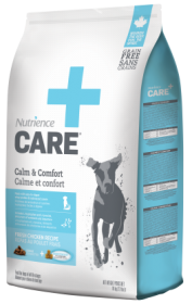 Nutrience + care dry food calm & confort fresh chicken recipe for dogs size: 2.27kg0