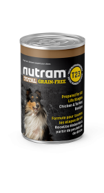 Nutram Total Grain-Free 0