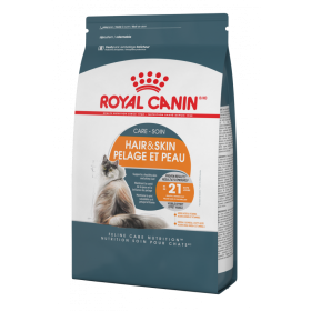 Royal Canin HAIR & SKIN CARE Cats Size Bag: 1.59kg0