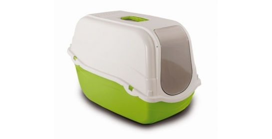 Bergamo Litter box Roméo 0