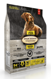 Oven-Baked Tradition All Breed Chicken Grain Free / All Life Stage Dogs 0