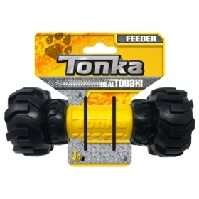 Tonka  Axel Feeder for Dogs, Large 0