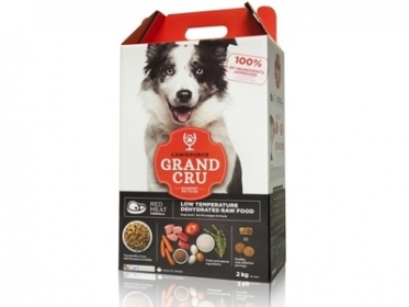 Canisource Grand Cru Viande Rouge Format: 4.4 Lbs0
