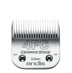 Andis Lame amovible CeramicEdge, taille 4FC 0