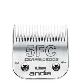 Andis Lame amovible CeramicEdge, taille 5FC 0