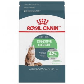Royal Canin Dry Food Digestive Care for cats size bag: 6.36kg0